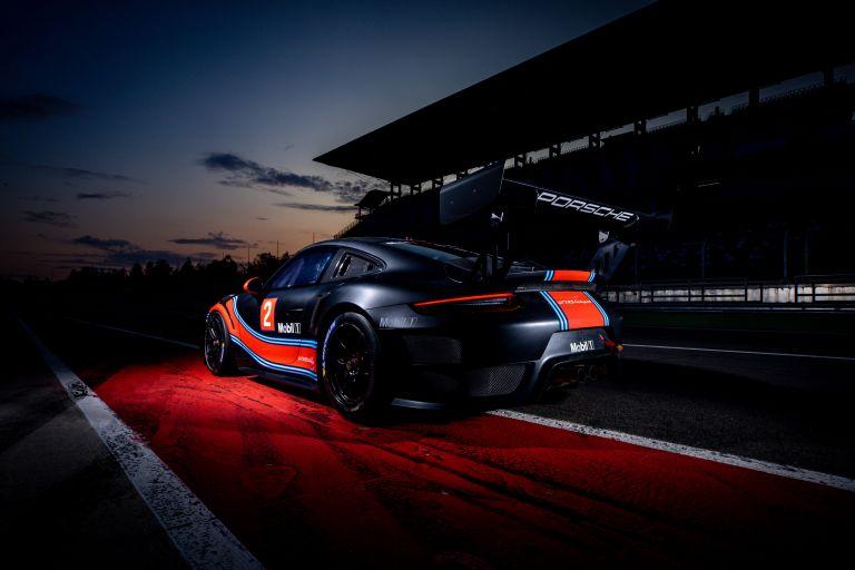 2019 Porsche 911 ( 991 type II ) GT2 RS Clubsport 554259