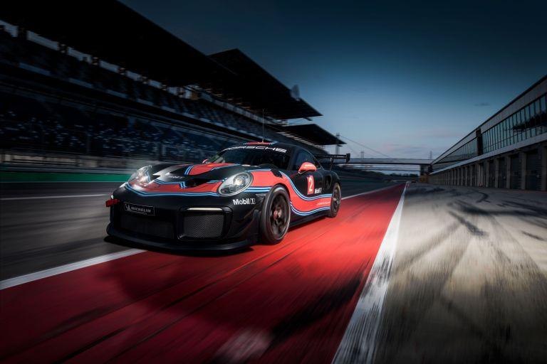 2019 Porsche 911 ( 991 type II ) GT2 RS Clubsport 554260