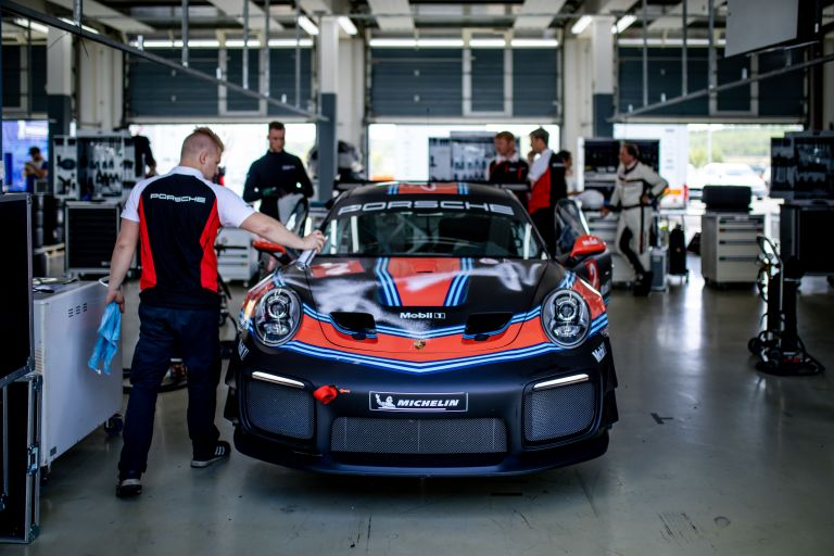 2019 Porsche 911 ( 991 type II ) GT2 RS Clubsport 554269
