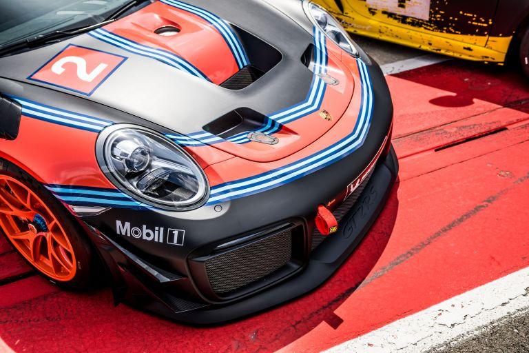 2019 Porsche 911 ( 991 type II ) GT2 RS Clubsport 554273