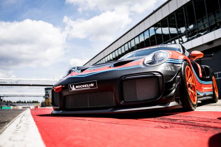2019 Porsche 911 ( 991 type II ) GT2 RS Clubsport 554276