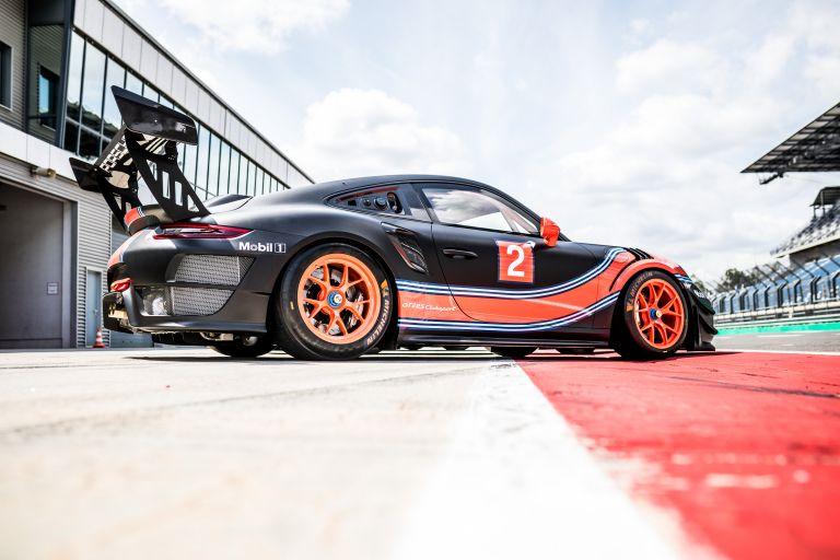 2019 Porsche 911 ( 991 type II ) GT2 RS Clubsport 554277