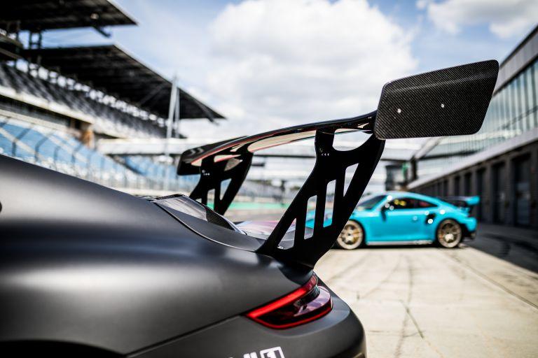 2019 Porsche 911 ( 991 type II ) GT2 RS Clubsport 554281