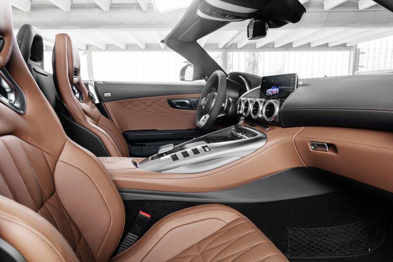 2018 Mercedes-AMG GT C roadster 523893