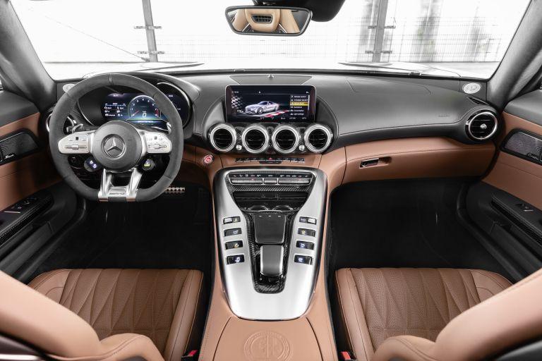 2018 Mercedes-AMG GT C roadster 523894