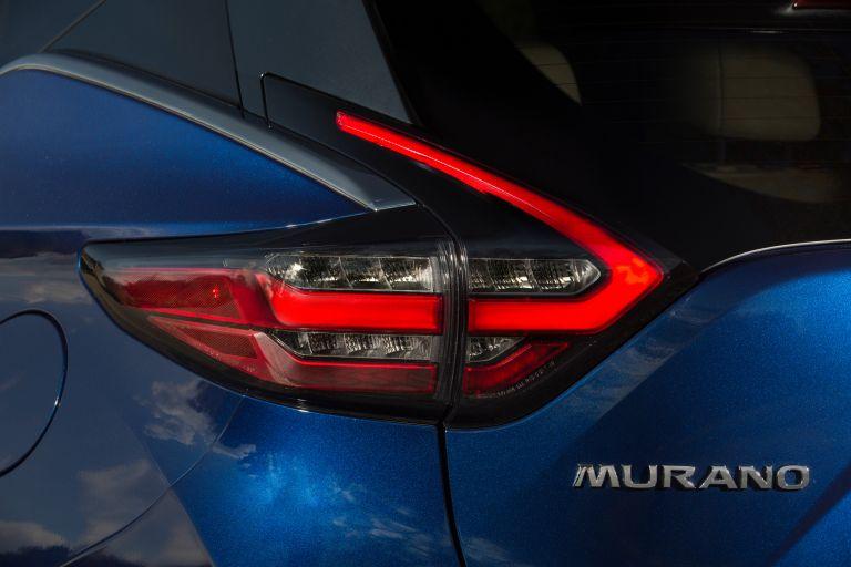 2019 Nissan Murano 523937