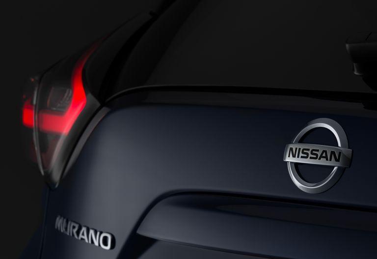 2019 Nissan Murano 523942
