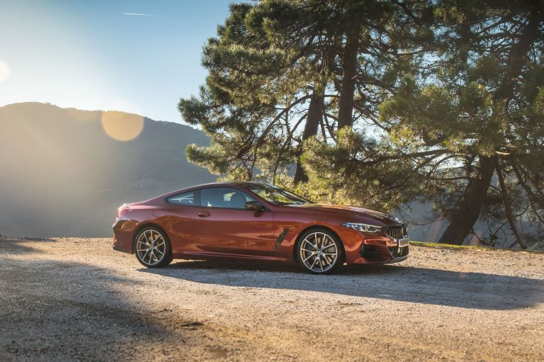 2018 BMW M850i ( G15 ) coupé xDrive - UK version 524048