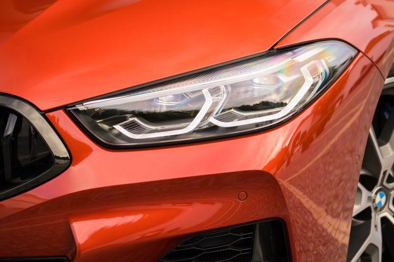 2018 BMW M850i ( G15 ) coupé xDrive - UK version 524069