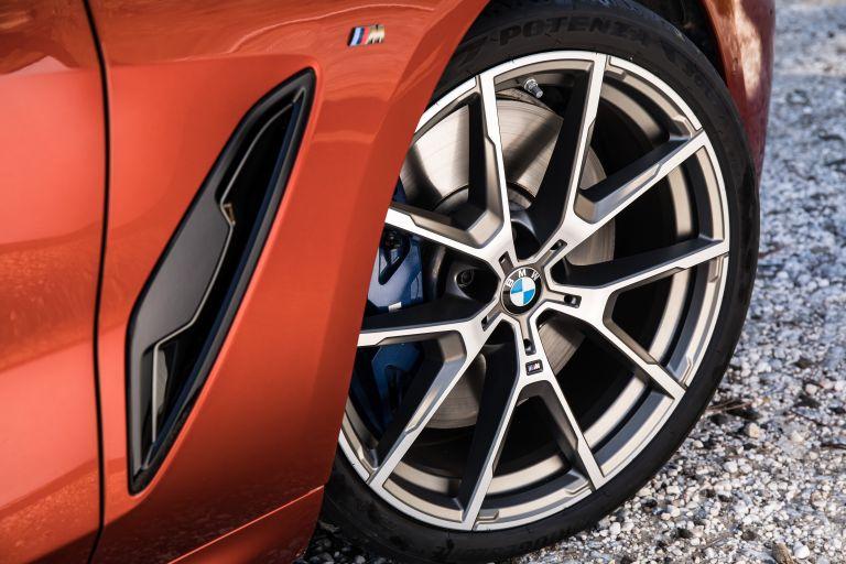 2018 BMW M850i ( G15 ) coupé xDrive - UK version 524070