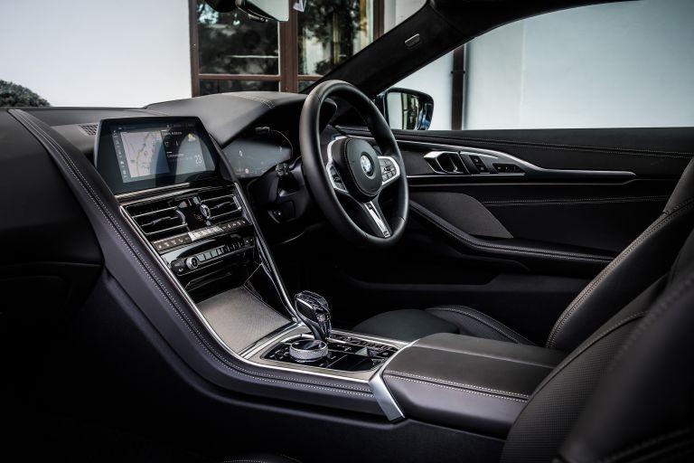 2018 BMW M850i ( G15 ) coupé xDrive - UK version 524074