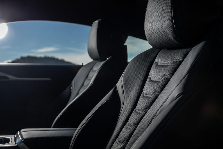 2018 BMW M850i ( G15 ) coupé xDrive - UK version 524076