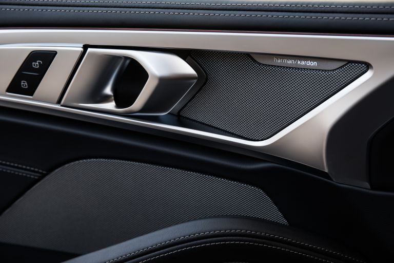 2018 BMW M850i ( G15 ) coupé xDrive - UK version 524077