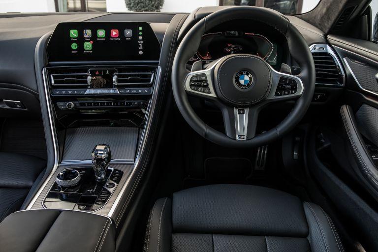 2018 BMW M850i ( G15 ) coupé xDrive - UK version 524078