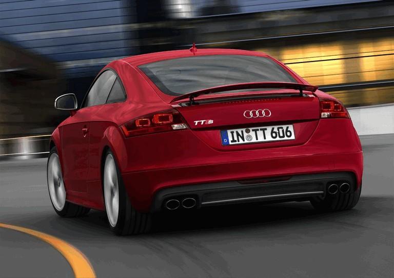 2008 Audi TTS 227184