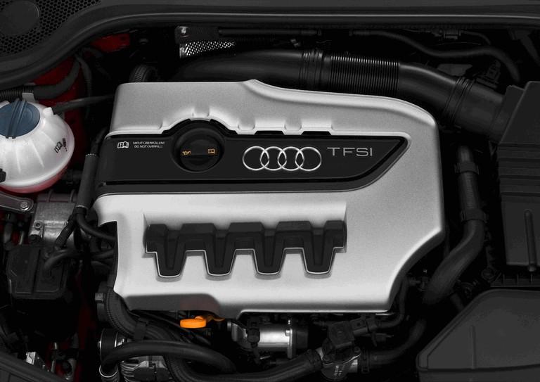2008 Audi TTS 227194