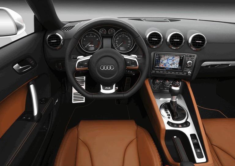 2008 Audi TTS 227198
