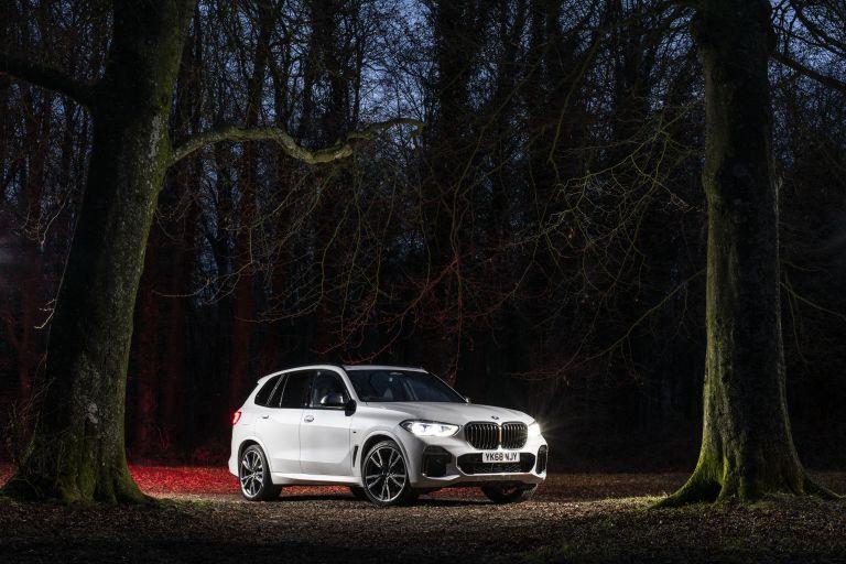 2019 BMW X5 ( G05 ) M50d - UK version 524717