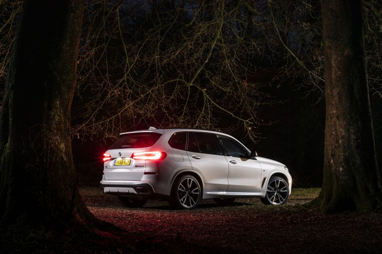 2019 BMW X5 ( G05 ) M50d - UK version 524718