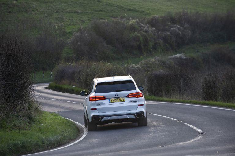 2019 BMW X5 ( G05 ) M50d - UK version 524730