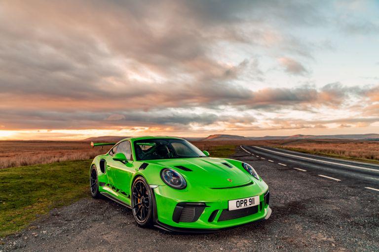 2018 Porsche 911 ( 991 type II ) GT3 RS - UK version 525495