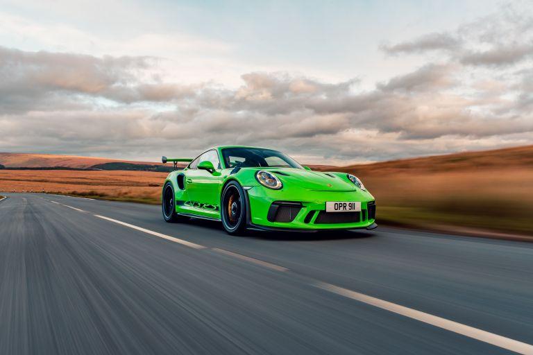 2018 Porsche 911 ( 991 type II ) GT3 RS - UK version 525498