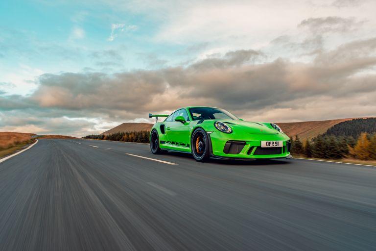 2018 Porsche 911 ( 991 type II ) GT3 RS - UK version 525499