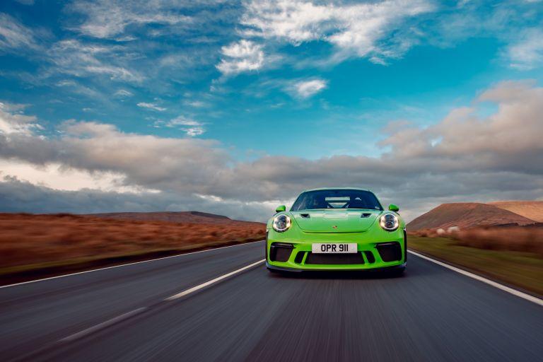 2018 Porsche 911 ( 991 type II ) GT3 RS - UK version 525502