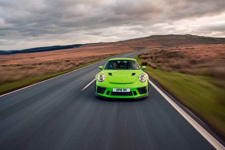 2018 Porsche 911 ( 991 type II ) GT3 RS - UK version 525503