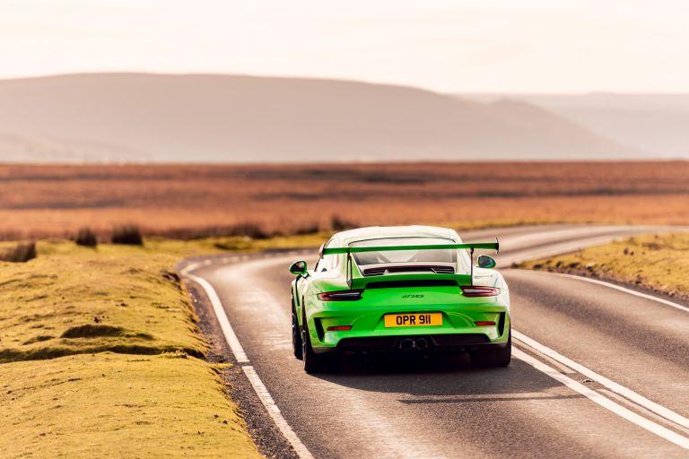 2018 Porsche 911 ( 991 type II ) GT3 RS - UK version 525509