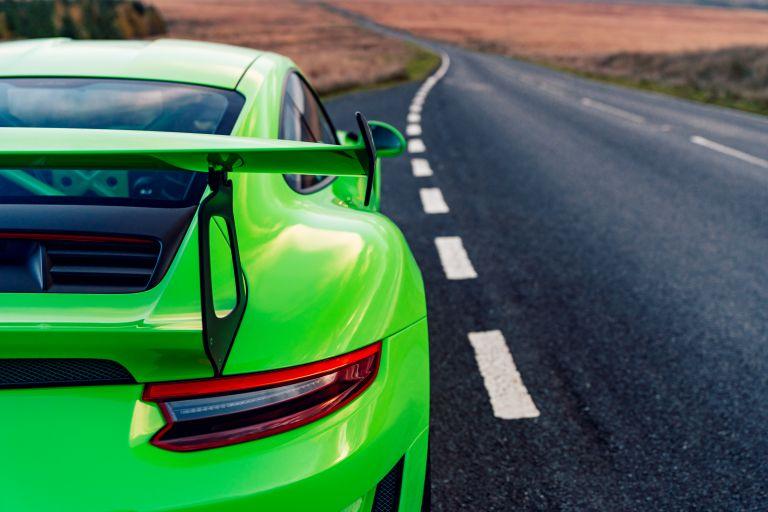 2018 Porsche 911 ( 991 type II ) GT3 RS - UK version 525513