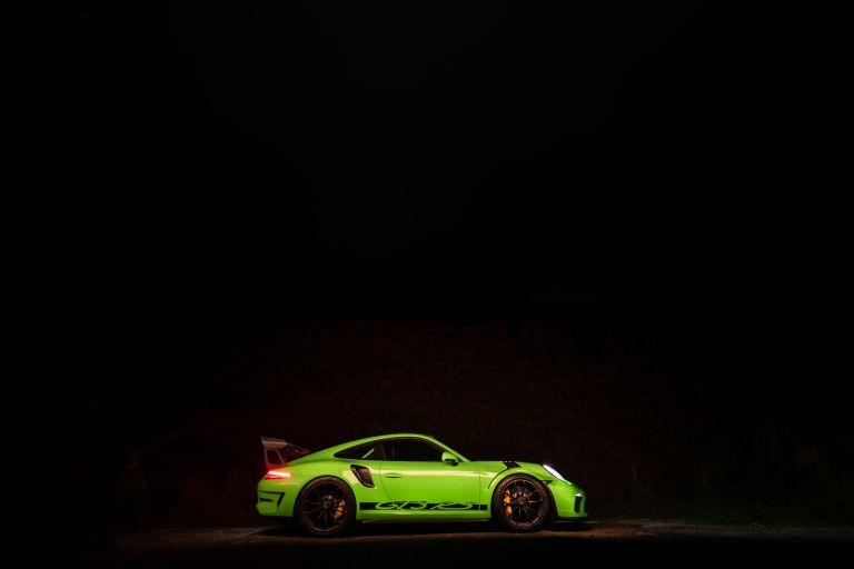 2018 Porsche 911 ( 991 type II ) GT3 RS - UK version 525518