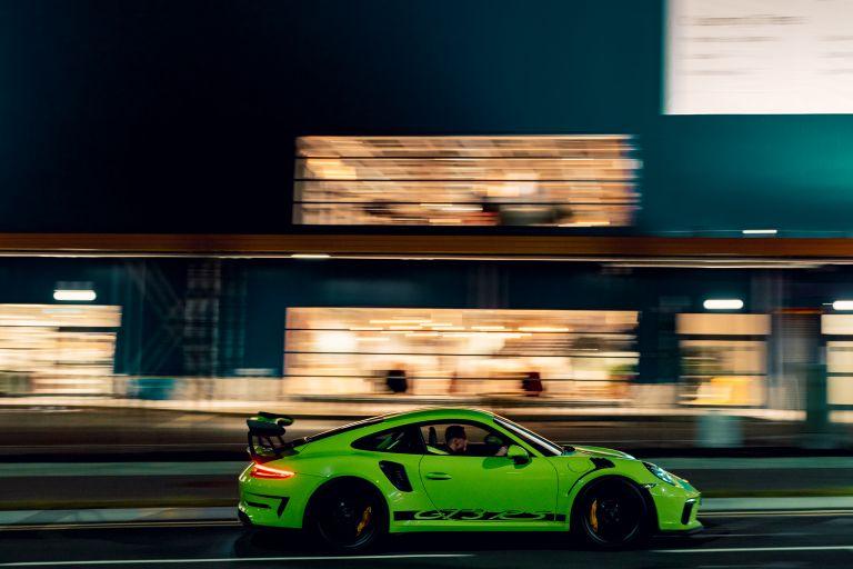 2018 Porsche 911 ( 991 type II ) GT3 RS - UK version 525519