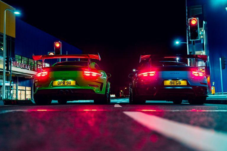 2018 Porsche 911 ( 991 type II ) GT3 RS - UK version 525521