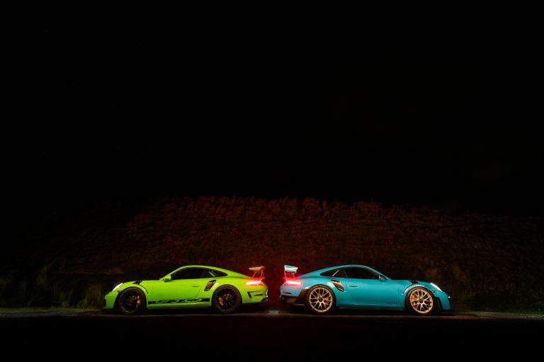 2018 Porsche 911 ( 991 type II ) GT3 RS - UK version 525523