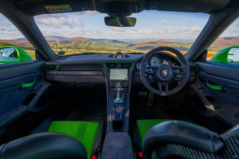 2018 Porsche 911 ( 991 type II ) GT3 RS - UK version 525524