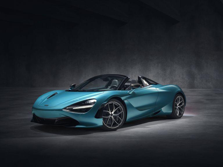 2019 McLaren 720S spider 525533