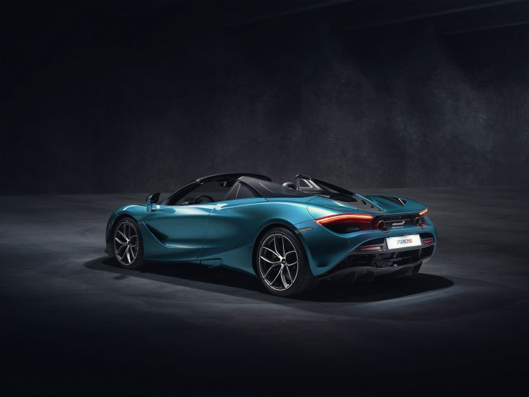 2019 McLaren 720S spider 525535
