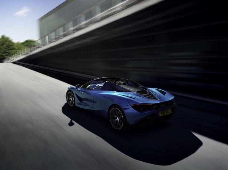 2019 McLaren 720S spider 525547