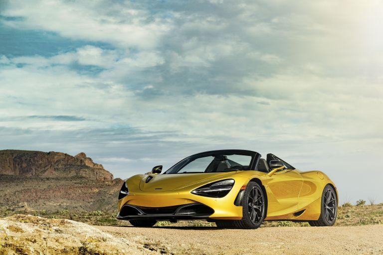2019 McLaren 720S spider 538310