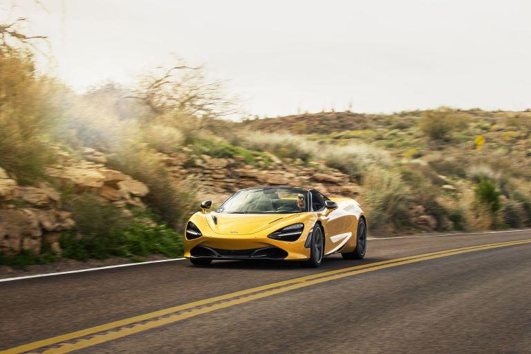 2019 McLaren 720S spider 538311