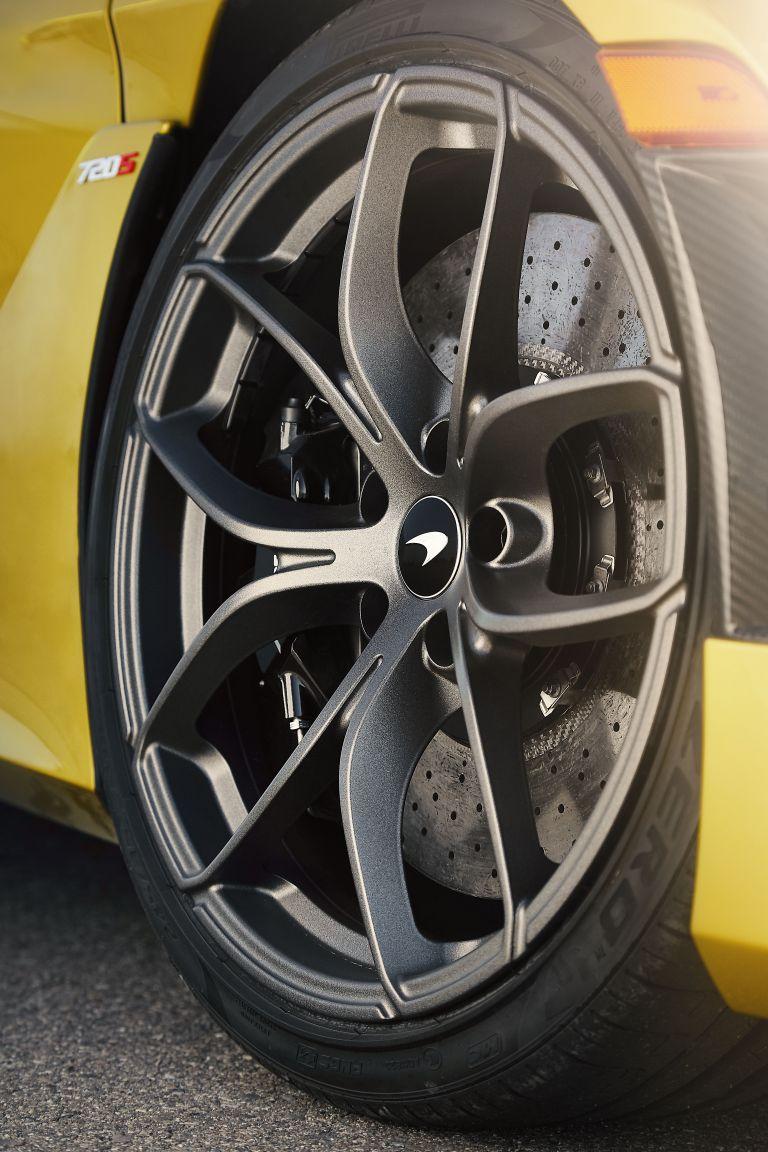 2019 McLaren 720S spider 538323