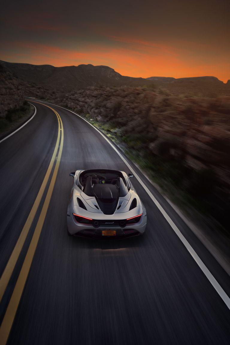 2019 McLaren 720S spider 538333