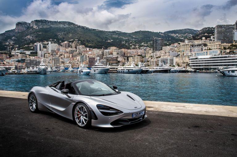2019 McLaren 720S spider 547126