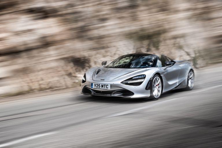 2019 McLaren 720S spider 547127