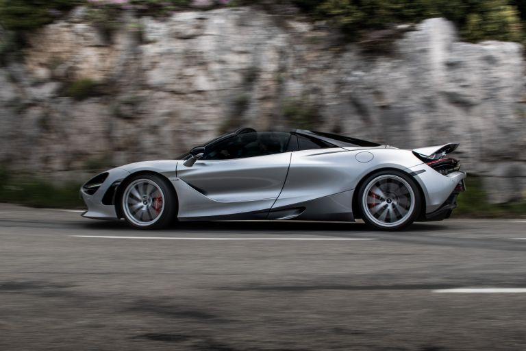 2019 McLaren 720S spider 547130