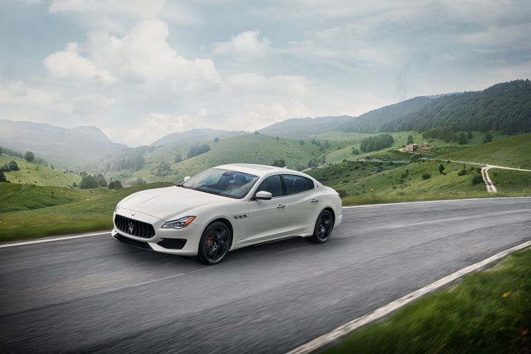 2019 Maserati Quattroporte GTS #525603 - Best quality free ...