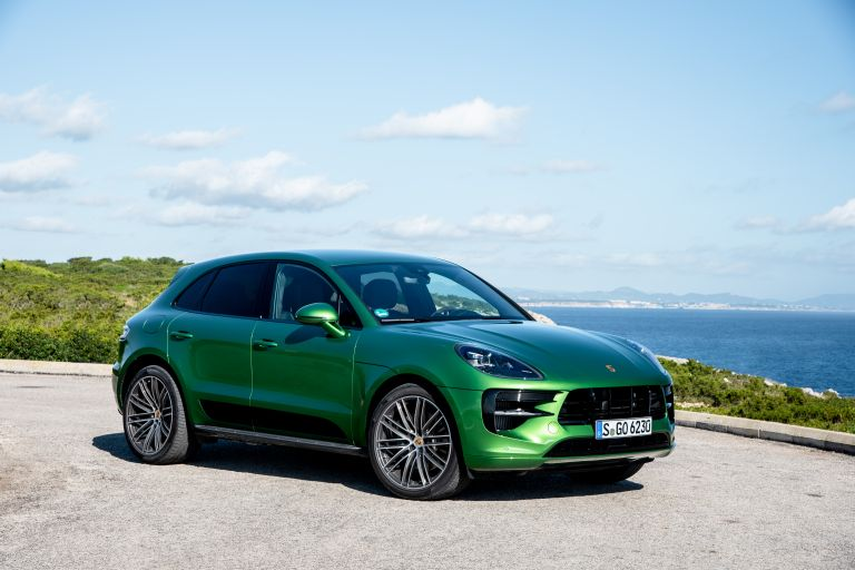 2019 Porsche Macan S 526106 Best Quality Free High Resolution Car