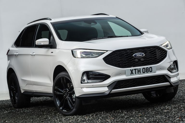 Ford Edge St Line >> 2019 Ford Edge St Line 527243 Best Quality Free High