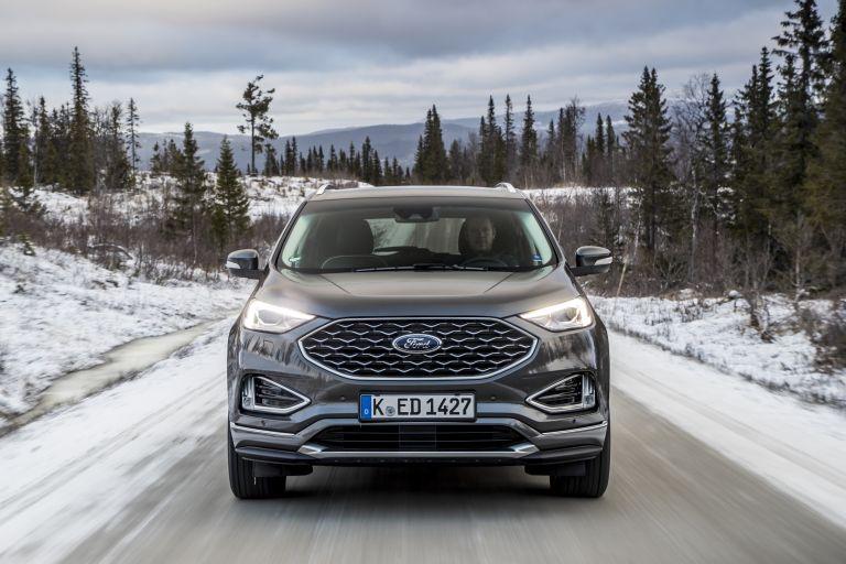 2019 Ford Edge Vignale 527321